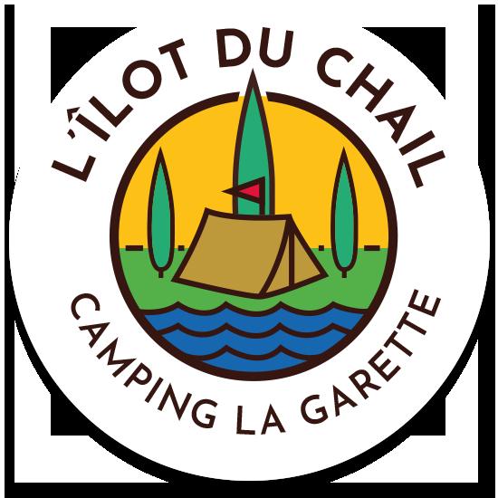 Camping l'îlot du Chail